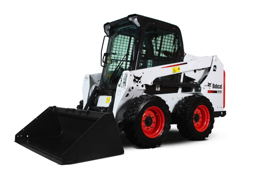 Equipment Rentals | Bobcat of Lansing Michigan